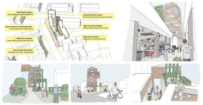 djarchitecture, dj:architecture, university